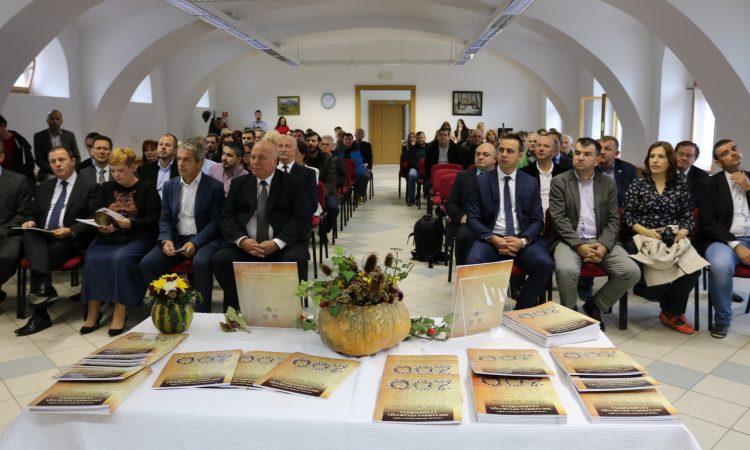 PROMOCIJA BROŠURE UDRUŽENJA OBRTNIKA Pisana svjedočanstva pakračkih i lipičkih obrtnika