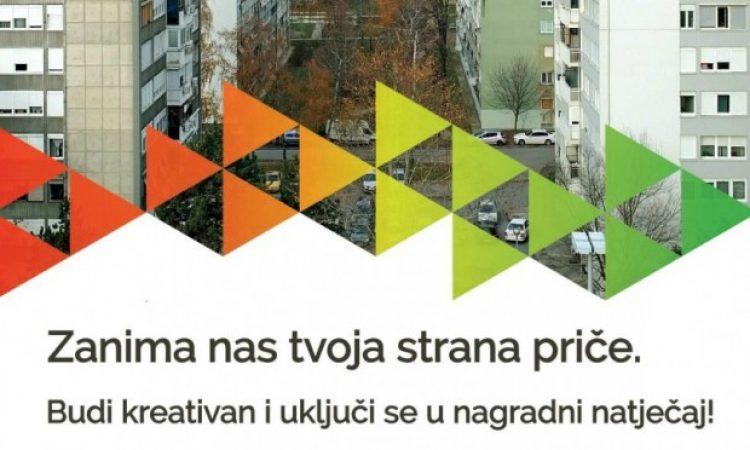 FOND ZA ZAŠTITU OKOLIŠA Nagradni natječaj za suvlasnike stanova