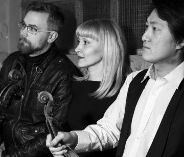 NAJAVA KONCERTA Trio 1887 u OGŠ Pakrac