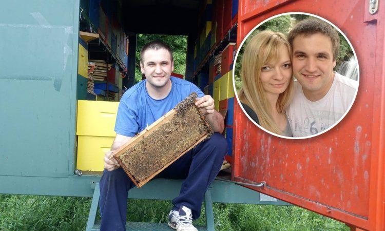 ANDREA I MARKO KRIVAČIĆ: Još ćete se dugo sladiti medom Krivačićevih pčela