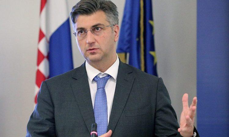 SUTRA U PAKRACU Premijer Plenković na sjednici Savjeta za Slavoniju