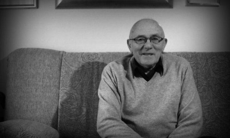 IN MEMORIAM Ivan De Zan (24. listopada 1937. – 2. siječnja 2019.)