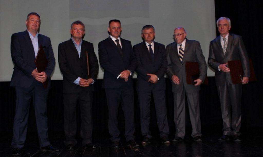 POŽEŠKO-SLAVONSKA ŽUPANIJA Poziv za županijske nagrade