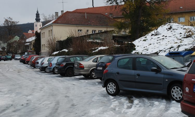 STATISTIKA POLICIJE Lani registriran 1371 novi automobil