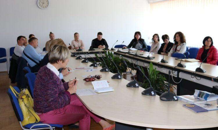 LRA PC PAKRAC Poziv na radionicu o zaštiti na radu i od požara