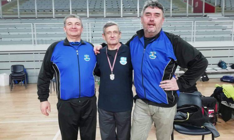 """SK """"KUNA"""" Troje streličara na varaždinskom turniru"""