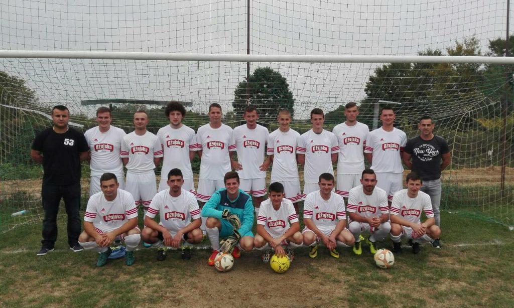 ZAVRŠEN PRIJELAZNI ROK NOGOMETAŠA 28 igrača promijenilo klub