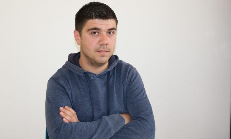 """IVAN FRIĆER, PREDSJEDNIK UDRUGE DRVOPRERAĐIVAČA Šest malih tvrtki mogu oživjeti """"Papukovu"""" proizvodnju"""
