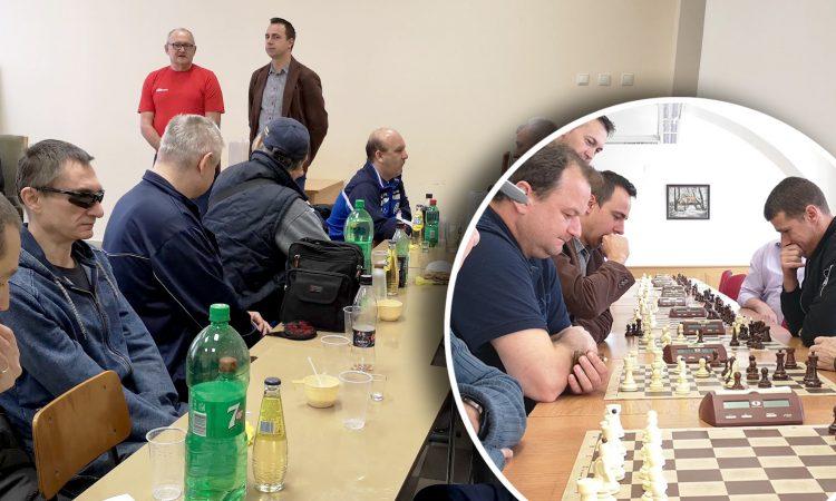 TURNIRI POVODOM DANA GRADA Sportska subota rezervirana za pikado i šah