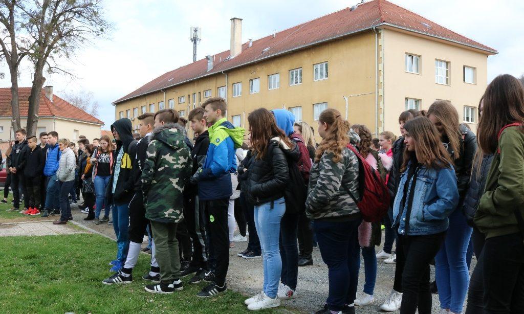 PROJEKT MEMORIJALNOG CENTRA DOM. RATA Pakrac će posjetiti oko 4000 osmaša iz pet slavonskih županija