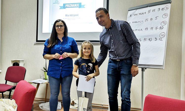NOĆ KNJIGE 2019. Raznovrsna večer za djecu i odrasle