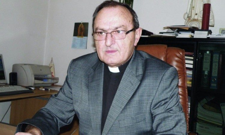 DUHOVNI KUTAK Uskrs blagdan odbacivanja povoja