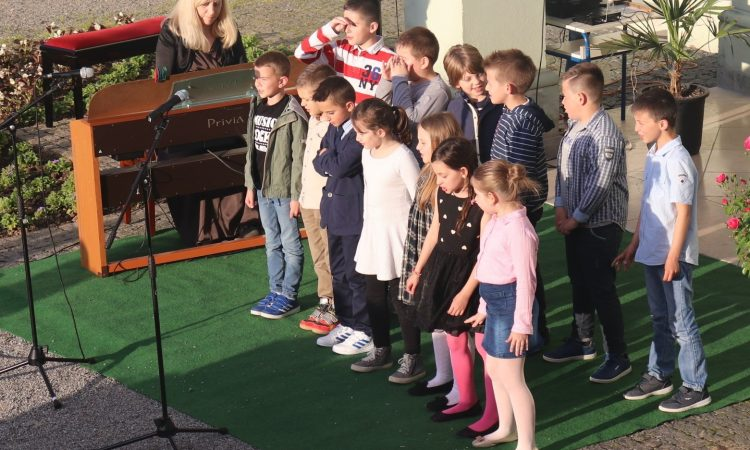 OGŠ PAKRAC Održan koncert filmske glazbe
