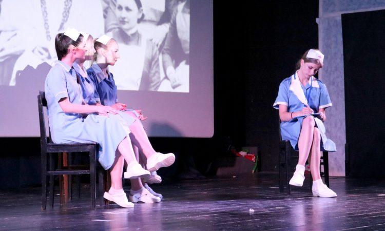 MEĐUNARODNI DAN SESTRINSTVA Program u čast sestri Florence