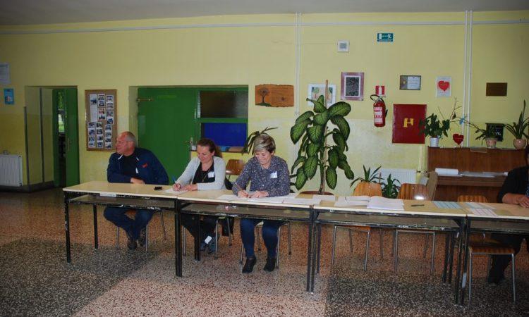 IZBORI ZA EUROPSKI PARLAMENT Pakračani na 22 biračka mjesta