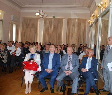 BOLNICA LIPIK Deveti stručni skupsjećanja na dr. Šretera