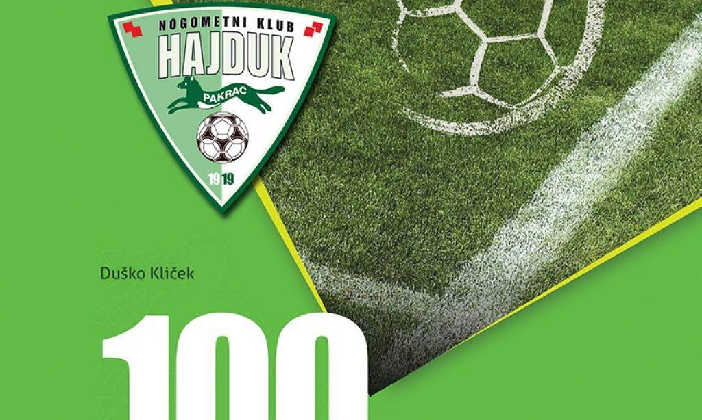 OVOG VIKENDA Hajduk slavi stoti rođendan