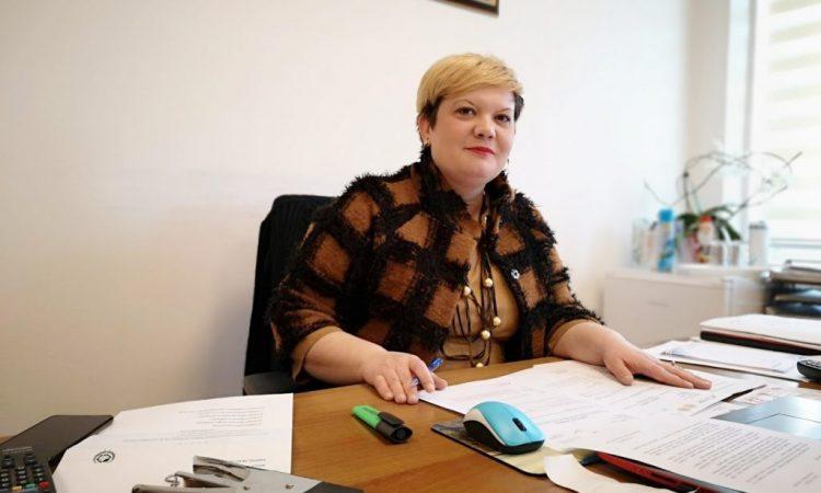 POVODOM DANA DRŽAVNOSTI Čestitka gradonačelnice Anamarije Blažević