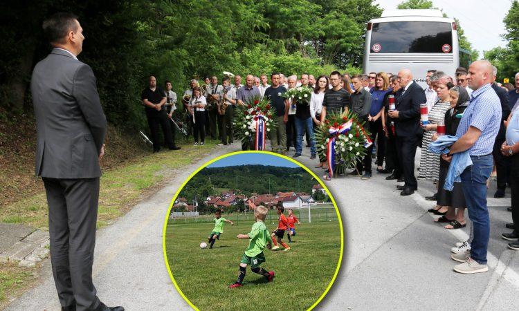 28. GODINA OD UBOJSTVA VLADE LAUČANA Spomen okupljanje i turnir za prvog ubijenog policajca