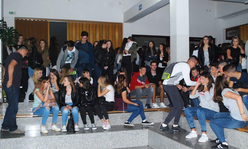 UPISI U SREDNJU ŠKOLU U Pakracu mjesta za 120 učenika
