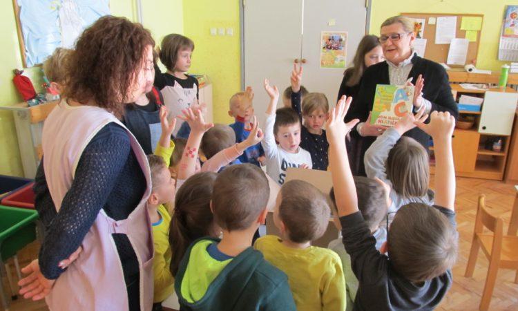 """DJEČJI VRTIĆ """"MASLAČAK"""" Upisano 65 djece"""