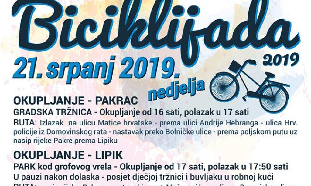 """PRED NAMA Vikend bez oborina uz """"Kino pod zvijezdama"""" i """"Biciklijadu"""""""