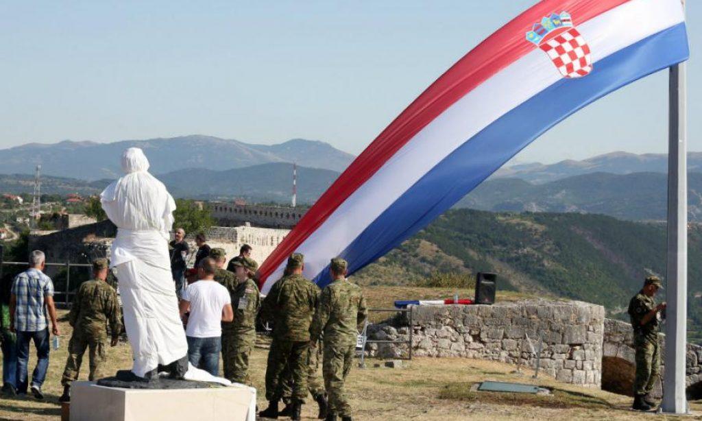 """OBILJEŽAVANJE 24. OBLJETNICE """"OLUJE"""" Ministarstvo branitelja sufinancira put u Knin"""