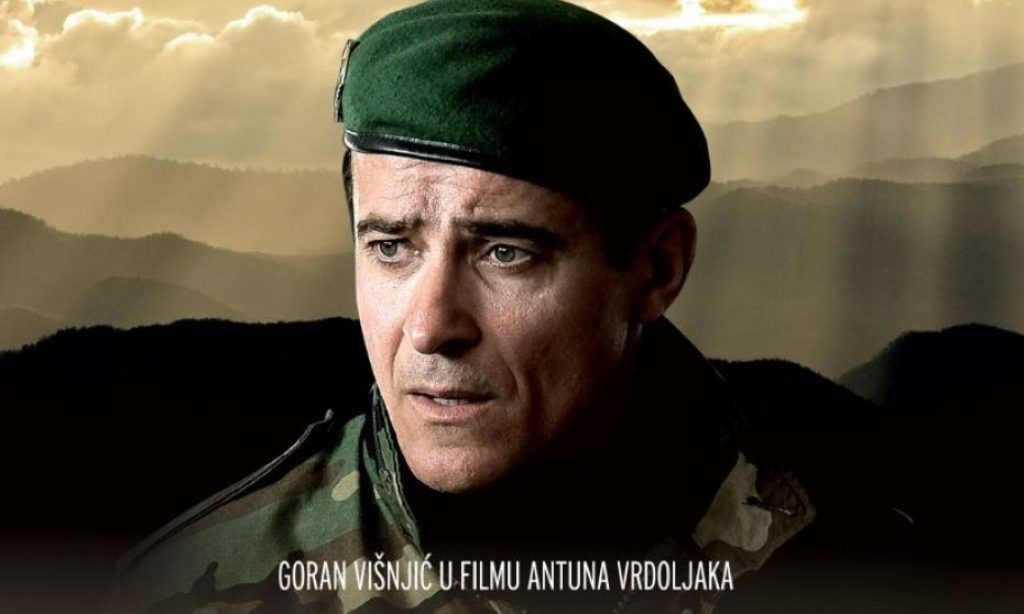 """POVODOM DANA POBJEDE I DOMOVINSKE ZAHVALNOSTI Projekcija filma """"General"""""""