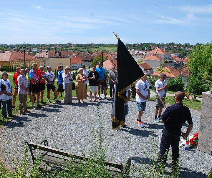 BICIKLISTIČKI MARATON U čast i sjećanje na dr. Ivana Šretera