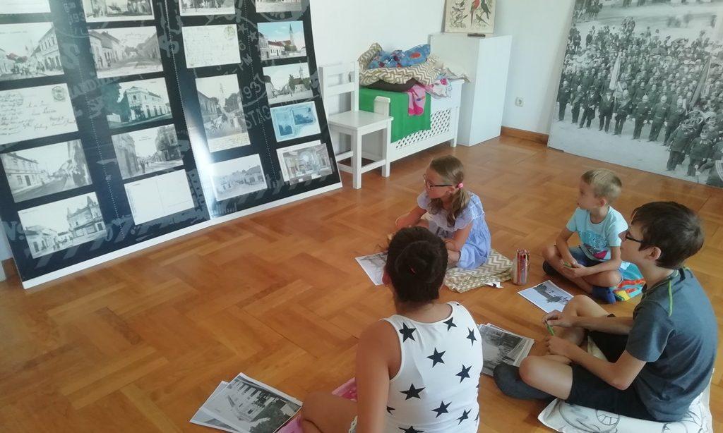 COOLTURNO LJETO 2019. Aktivnosti za djecu i u kolovozu