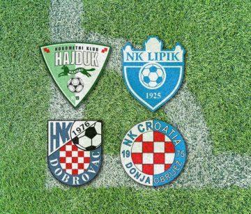 NOGOMETNI VIKEND Sve skuplji Hajdukovi promašaji, Lipiku samo bod