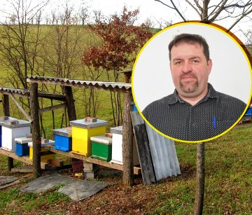 PČELARI PAKRACA I LIPIKA Najlošija pčelarska sezona posljednjih godina