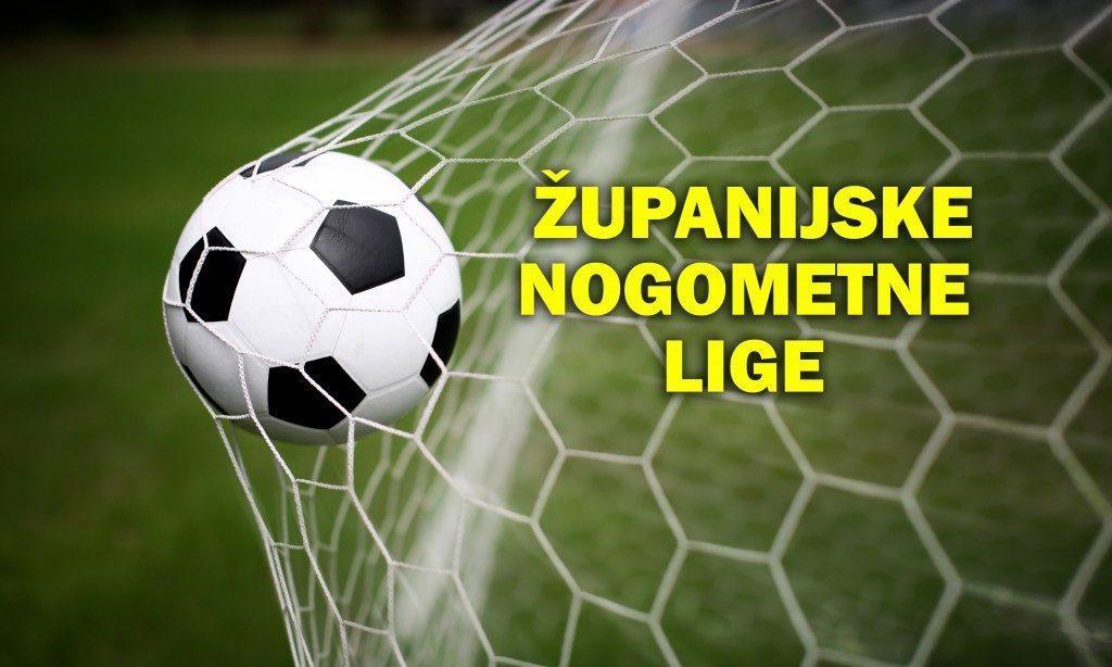 ŽUPANIJSKI NOGOMET Slavoniji druga pobjeda, prvoligaši izgubili