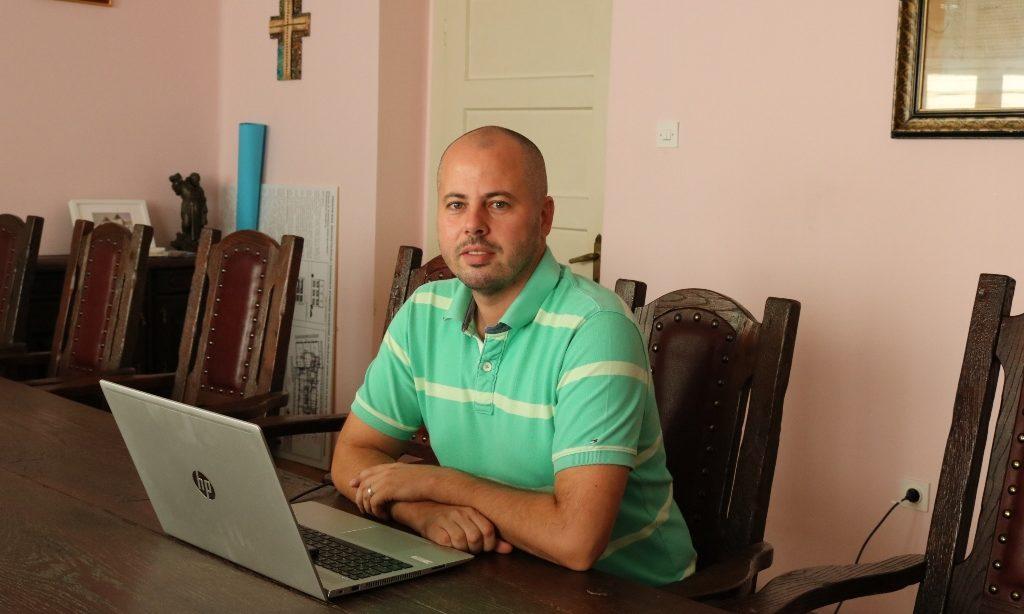 U GRADSKOJ UPRAVIS radom započeo izdvojeni ured Poduzetničkog centra Pakrac