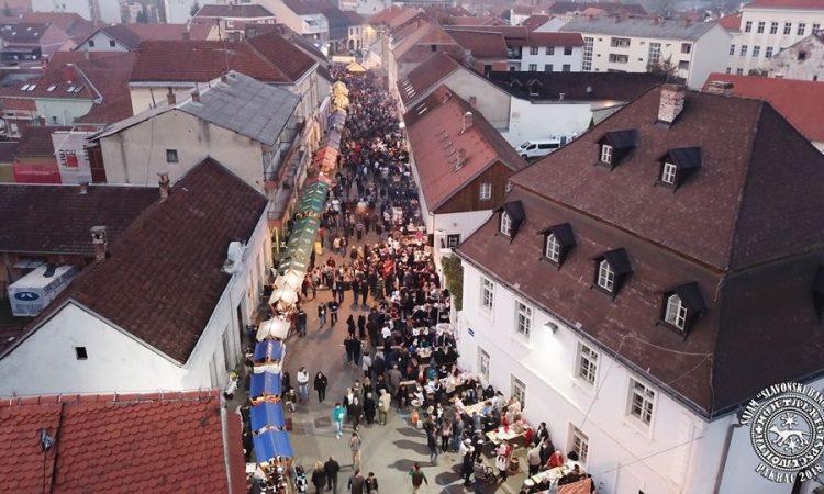 19. LISTOPADA Sajam Slavonski banovac na novoj lokaciji kod pakračke tržnice