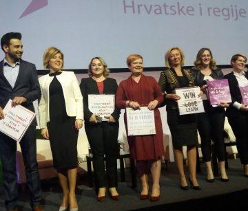 GRADONAČELNICA U ŠVICARSKOJ Potaknuti ulaganja švicarskih poduzetnika