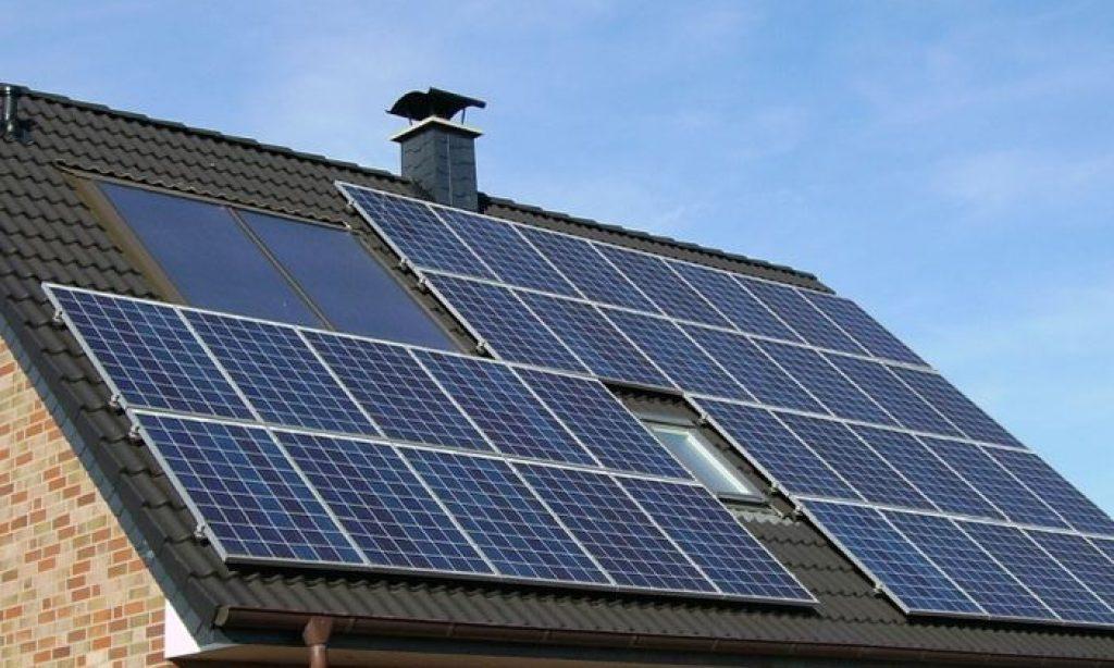 FOND ZA ZAŠTITU OKOLIŠA 20 milijuna kuna za proizvodnju energije na krovovima kuća