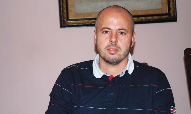 VLADIMIR GAZIĆ, DIREKTORPCP Papukovo dvorište trebalo bi biti novi poticaj poduzetništvu
