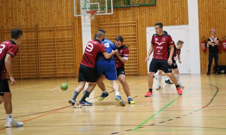 RUKOMET: 3. HRL ISTOK Lipa nakon +26 ponovo lider prvenstva