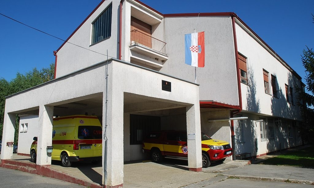PRIMARNA ZDRAVSTVENA ZAŠTITA U ambulantama sve više papira, sve manje dijagnoza