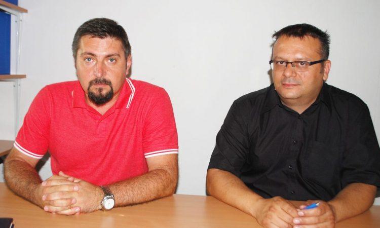 PROMJENE NA ČELU PAKRAC – PLINA Robert Marinić odlazi u Vodoprivredu