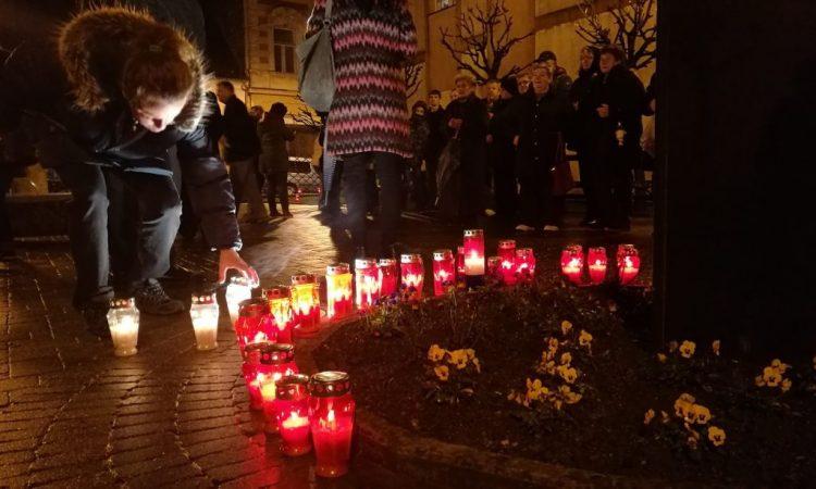 POZIV NA OBILJEŽAVANJE Dan sjećanja na Vukovar