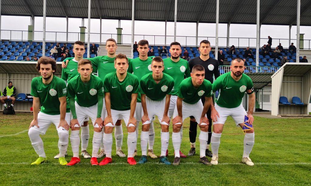 4. LIGA BROD-POŽEGA Hajduk i Lipik pobjedama najavili derbi