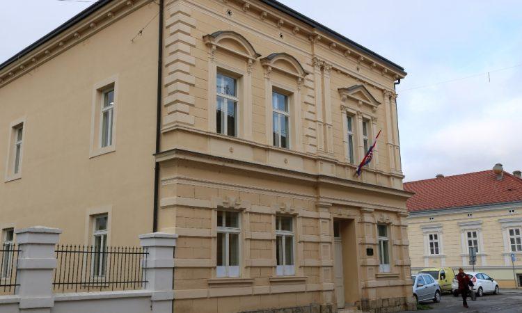 PRESELIO PAKRAČKI SUD Nakon 113 godina u novom prostoru