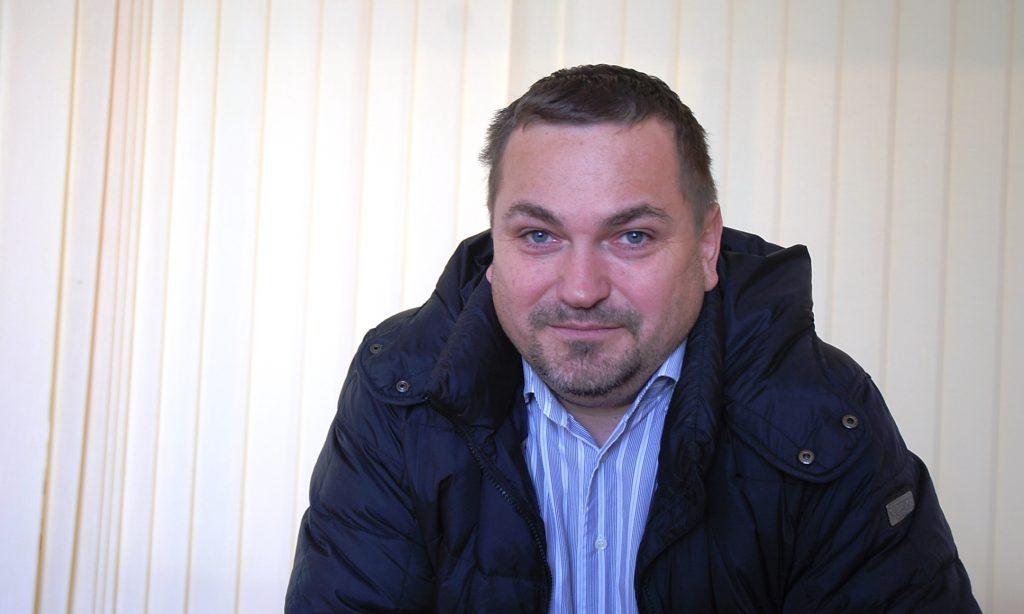 IGOR MATEK, UPRAVITELJ LAG-A Bez finalizacije nema napretka poljoprivrede