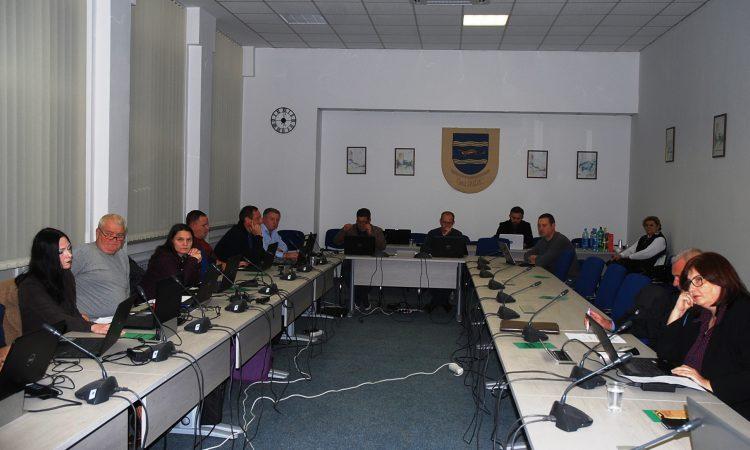 GRADSKO VIJEĆE PAKRAC Modernizira se računovodstveni sustav financiranja ustanova