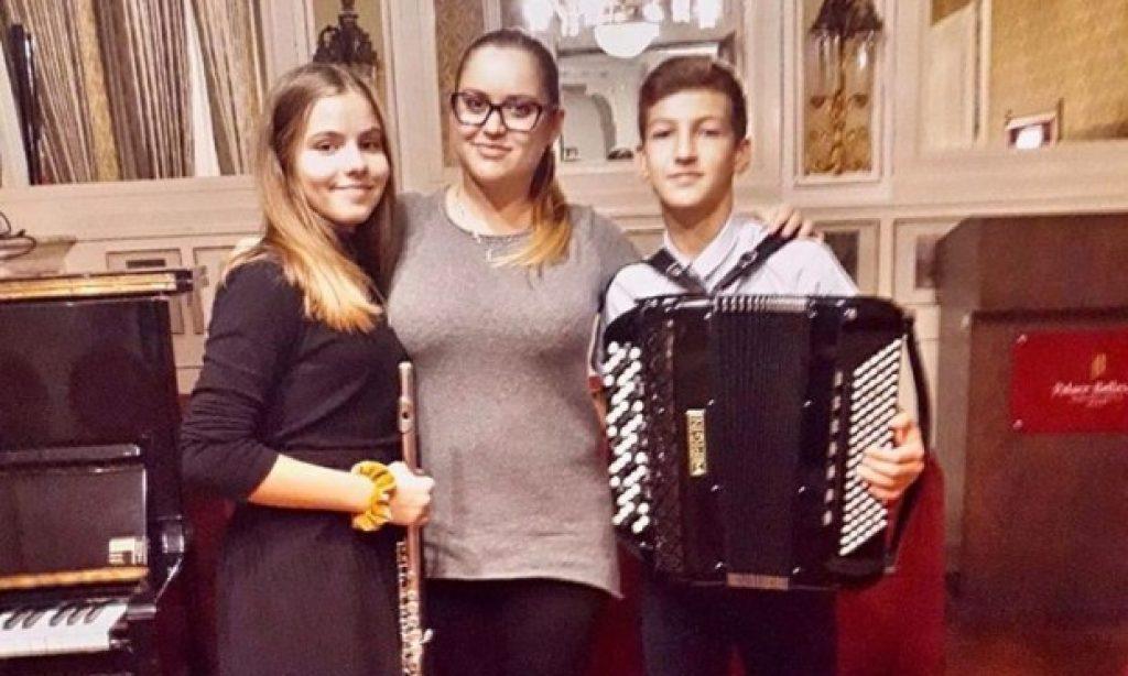 REGIONALNO NATJECANJE KOMORNIH SASTAVA Pakrački duo osvojio drugu nagradu