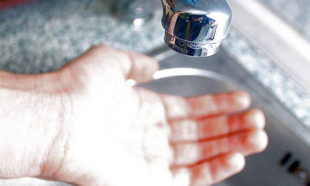 ZBOG PUKNUĆA CJEVOVODA Pakrac i Lipik danas bez vode