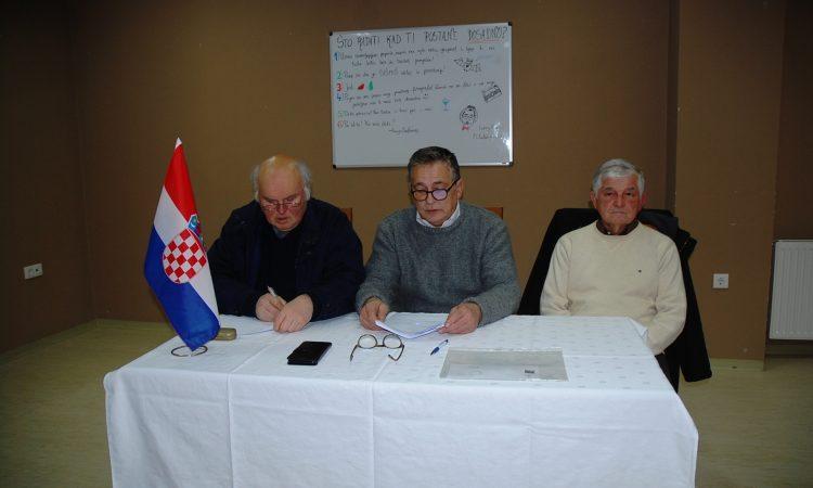 """SKUPŠTINA KPD """"SLOGA"""" Hrvatski dom – dodatna pakračka vrijednost"""