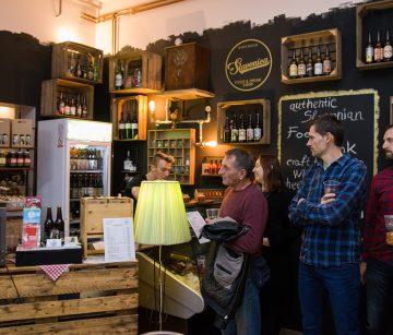 NOVO U PAKRAČKOJ TRGOVAČKOJ PONUDI Otvorena trgovina lokalnim proizvodima